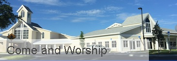 Come and Worship Christ Church